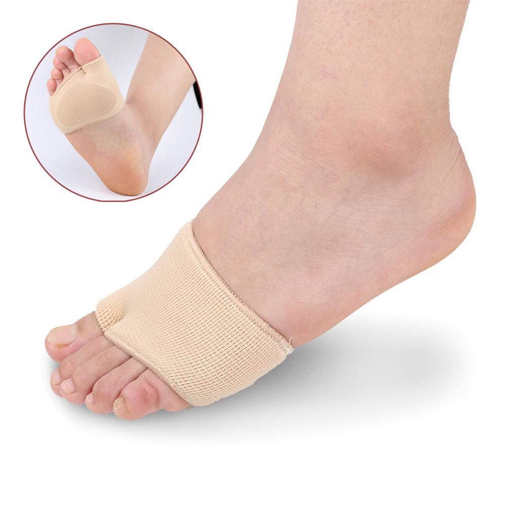 Best Metatarsal Pads - Works with Heels, Boots, Sneakers, Flats & Other Uncomfortable Shoes