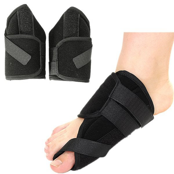 Orthopedic Bunion Corrector Brace- A Non-Surgical Bunion Treatment