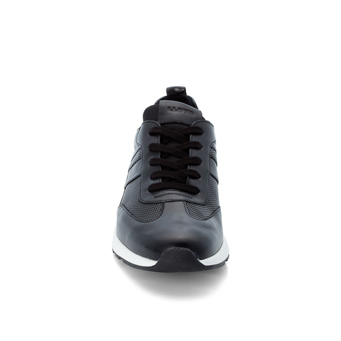 LLOYD / ALFONSO - Trainers Black
