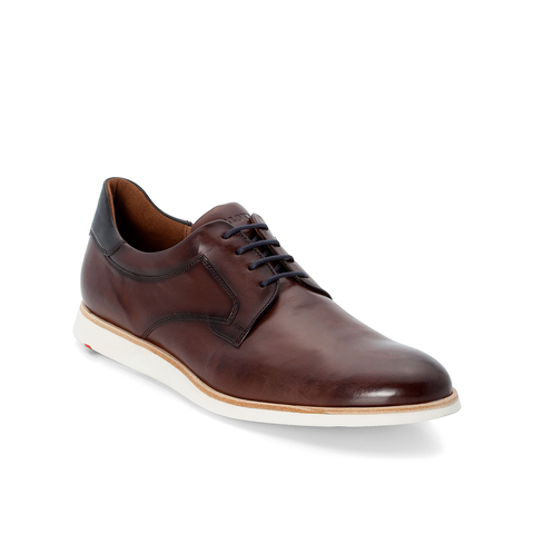 LLOYD / IVOR - Derby Shoes Brown