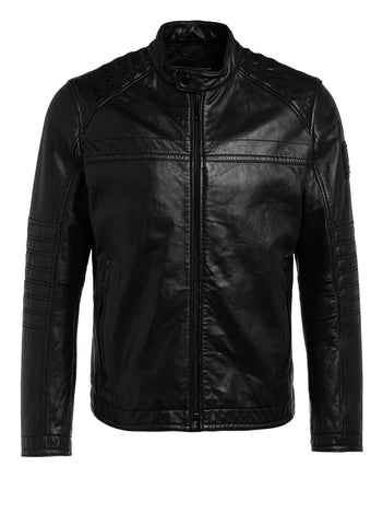 Strellson - Spirit Leather Jacket