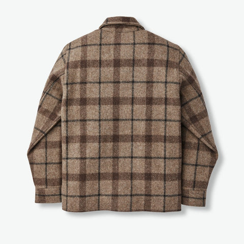 FILSON MACKINAW JAC-SHIRT