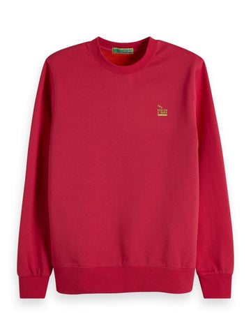 Scotch & Soda - Felpa Sweat