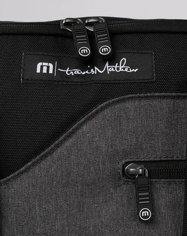 Travis Mathew - COUPE DE LUGGAGE  BAG
