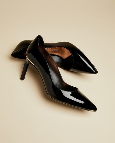 ERIINL - Patent leather courts