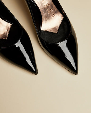 Ted Baker ERIINL - Patent leather courts