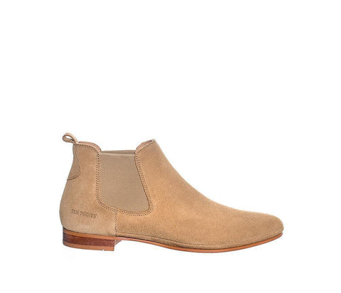 Ten Points Toulouse suede