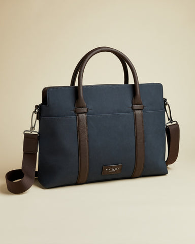 Ted Baker SELLER Document bag