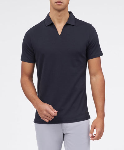 BRAX - Percy Short Sleeve Pique Polo