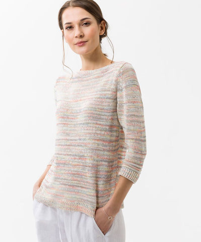 Lisa Multicolor Sweater
