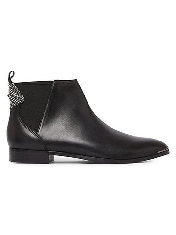 SENATA - Slip-On Ankle Boots