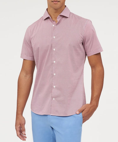 BRAX - Kelly Short Sleeve Shirt