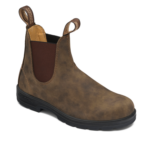 Blundstone 585 - Winter Rustic Brown