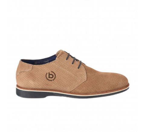 Bugatti - Casual Lace-ups in Sand