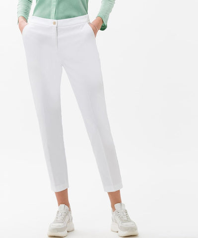 Maron City Pull on Pant