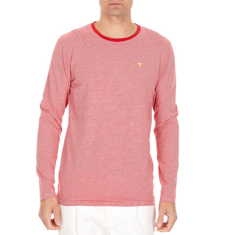 Scotch & Soda Long Sleeve T-Shirt