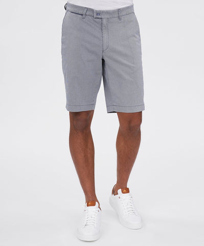 Barry Stripe Bermuda Short