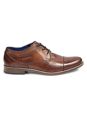 LEATHER DRESS SHOE