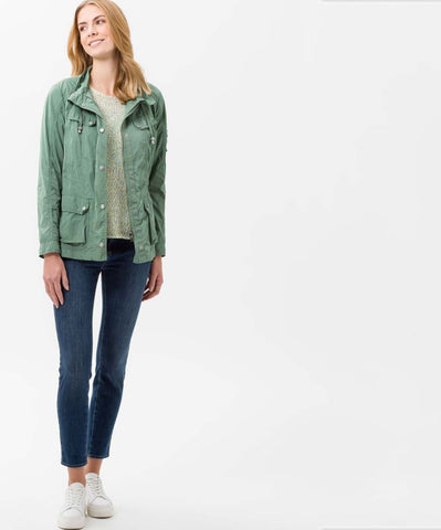 Capri Womens Field Jacket