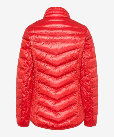 Brax Ladies - Bern Zero Down Quilted Jacket