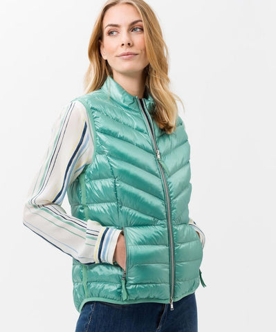 Brax Ladies - Genf Zero Down Vest