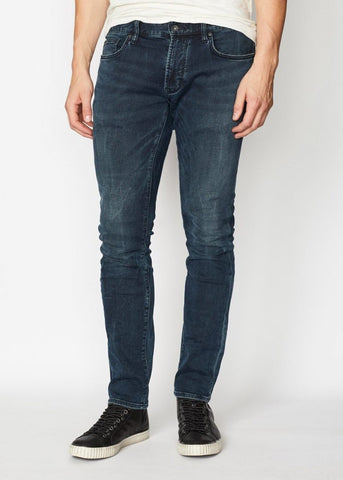 John Varvatos - Wight Fit Jean Reed Two Wash