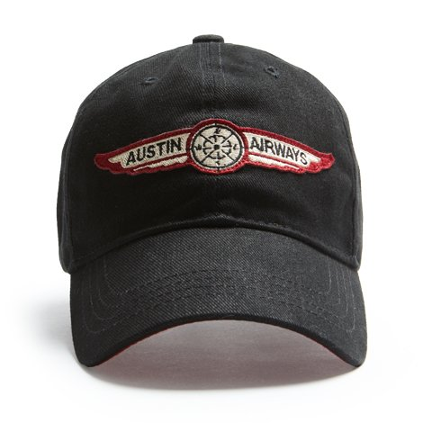 RED CANOE - AUSTIN AIRWAYS CAP