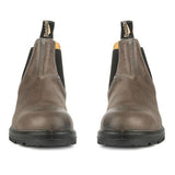 Blundstone 1469 - Leather Lined Classic Steel Grey