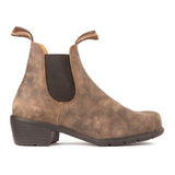 Blundstone 1677 - Women's Series Heel Rustic Brown