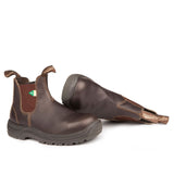 Blundstone 162 - Work & Safety Boot Stout Brown