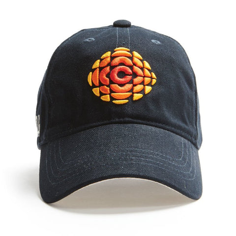 RED CANOE - CBC 74 GEM CAP, NAVY