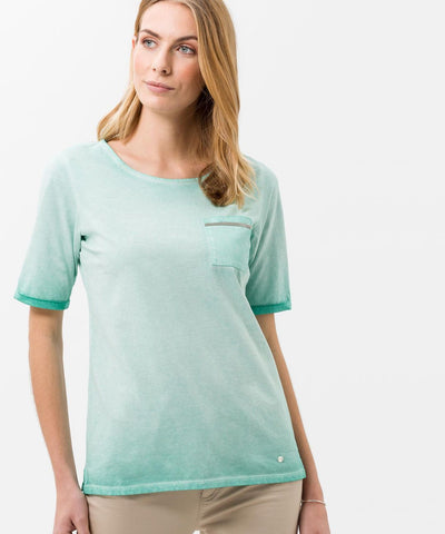 Collette Garment Dyed T-Shirt