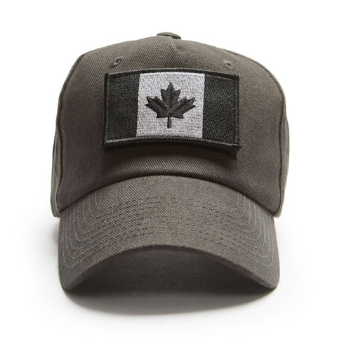 RED CANOE - CANADIAN FLAG CAP