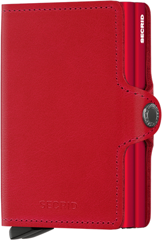 Secrid, Twinwallet Original Red-Red