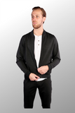 Globetrotter Jacket - Anthracite - 7 Downie St.®