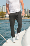 Globetrotter Pant - Anthracite - 7 Downie St.®