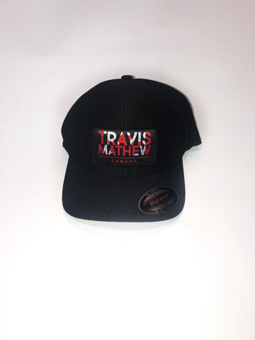 Travis Mathew - Open Invite Hat in Black