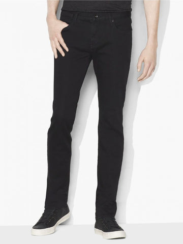 John Varvatos, Bowery Fit Jean, Black