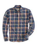 Johnnie- O- Holden Check Hangin Out Sport Shirt