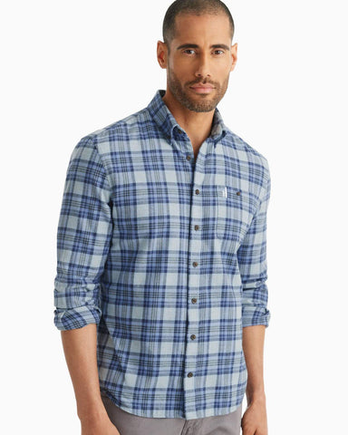 Johnnie-O - Keller Hangin' Out Button Down Shirt
