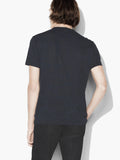 John Varvatos The Short Sleeve Burnout Tee
