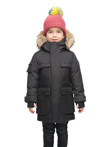 Nobis Little Kimmarut Kids Parka