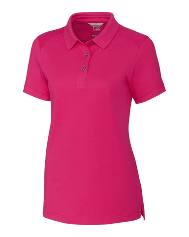 Cutter & Buck - Ladies' Advantage Polo, Refresh