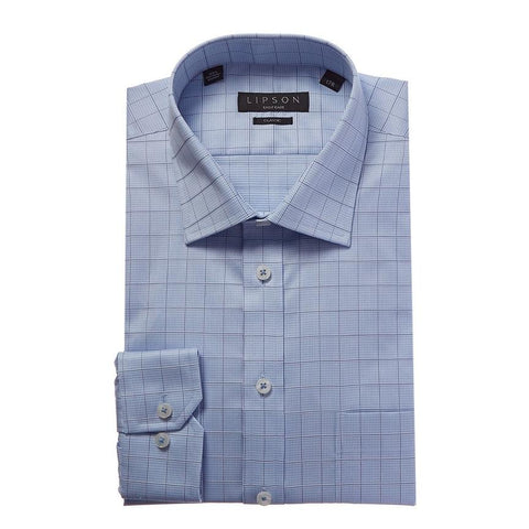 Lipson Contemporary Fit Dress Shirt
