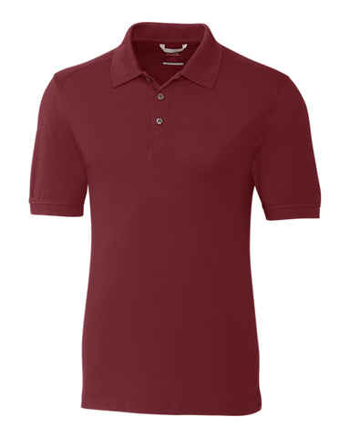 Cutter & Buck - Advantage Polo, Bordeaux