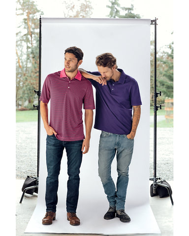 Cutter & Buck - Advantage Polo, Orange Burst