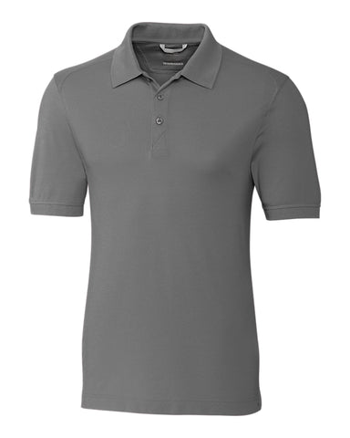 Cutter & Buck - Advantage Polo, Elemental Grey