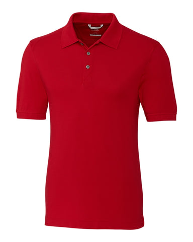 Cutter & Buck - Advantage Polo, Red
