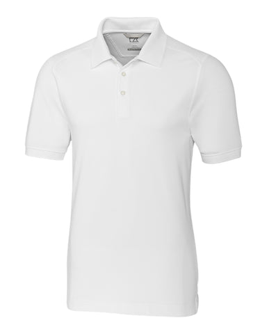 Cutter & Buck - Advantage Polo, White