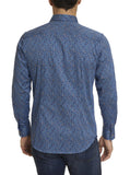 Robert Graham - Barnett Long Sleeve Sport Shirt